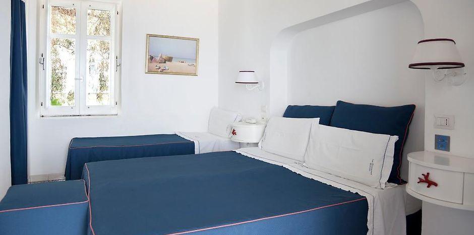 Awesome Hotel La Terrazza Panarea Ideas - Home Design Inspiration ...